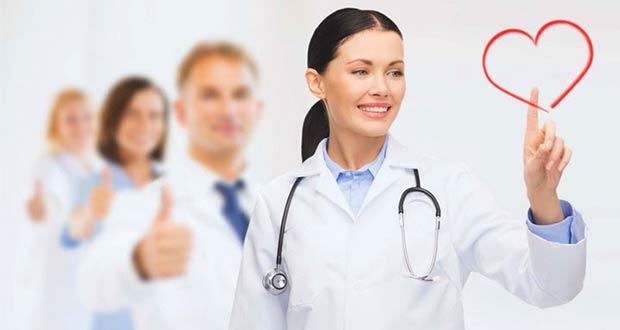 Российские врачи