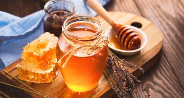 Мак и мёд - главные символы 14 августа