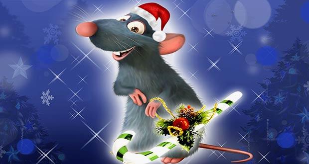 Новый 2020 год Крысы: характеристика, когда наступит, цвет