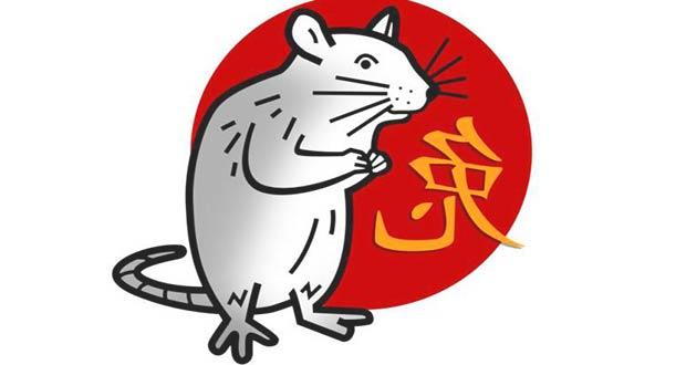 крысиный восточный знак