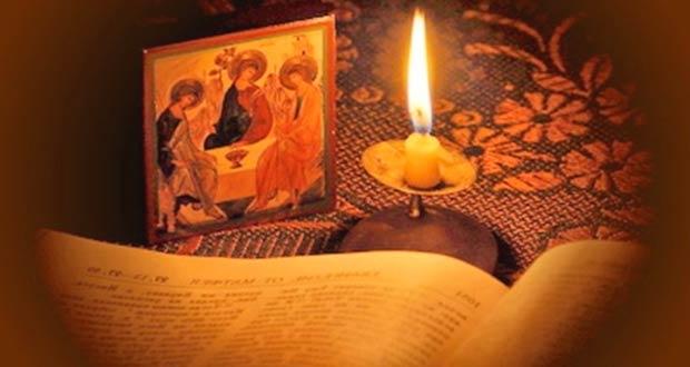 Молитва о прощении всех грехов и обид