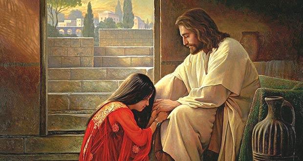 Искренне просить прощение - суть данного праздника