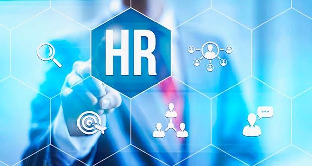HR-менеджер управляющий персоналом