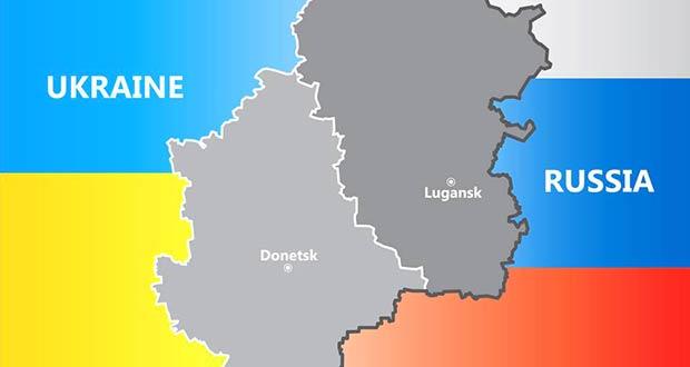 Окончание войны на Донбассе
