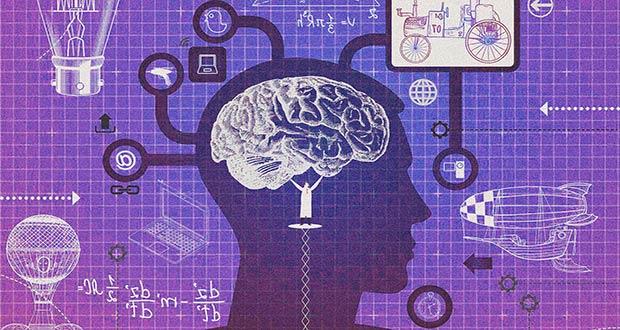 Изобретательство и защита интеллектуальных данных