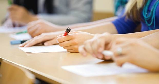 Проведение ОГЭ в школах РФ