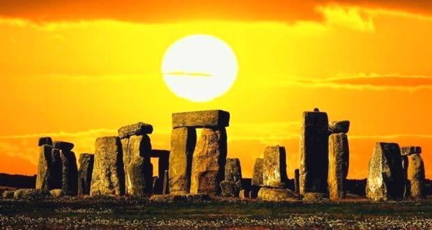 Астрономическое каменное сооружение