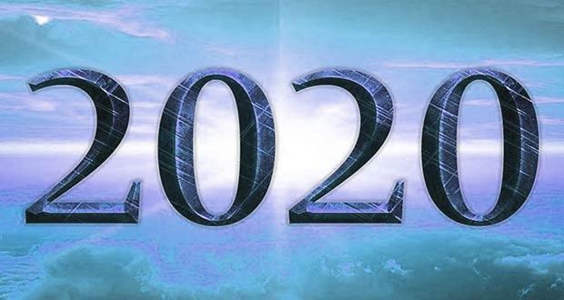 Значение цифр 2020 года