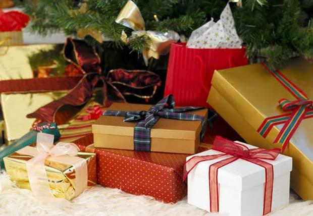 Новогодние подарки на год Крысы 2020
