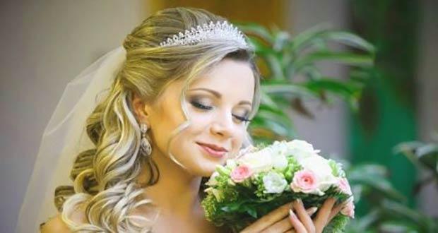 Красивый букет для свадьбы