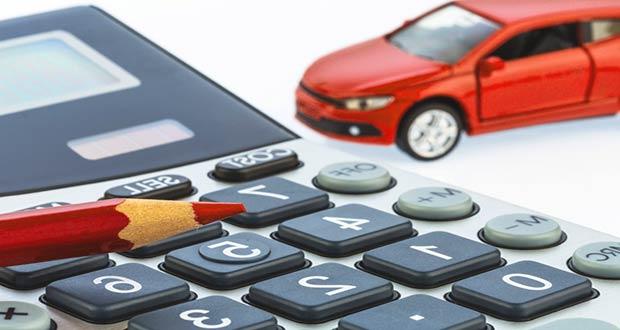 Калькулятор расчета ТО автомобиля
