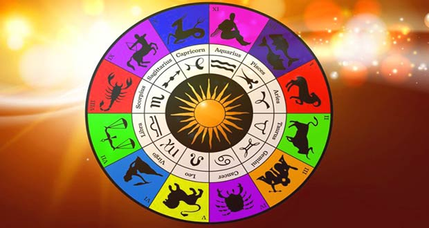 Цвета и оттенки по знакам зодиака