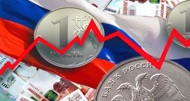 Динамика изменения российской экономики