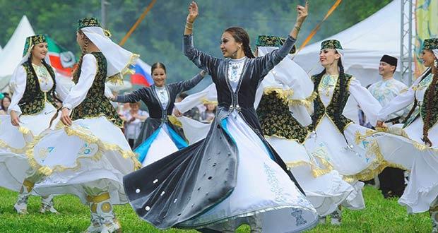 Региональные и национальные праздники РФ