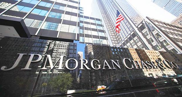 Прогнозы аналитиков американского JPMorgan