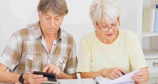 Люди предпенсионного возраста подсчитывают свои льготы