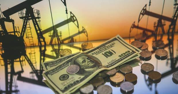 Зависимость курса американской валюты от стоимости нефти