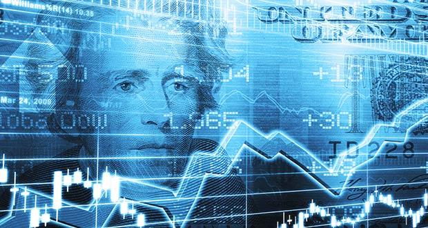 Таблица изменения доллара на валютном рынке