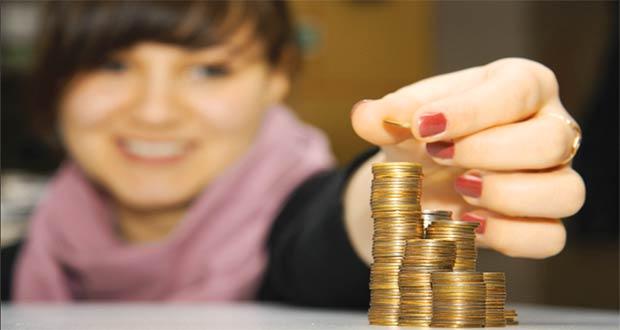 Студентка получает государственные социальные выплаты