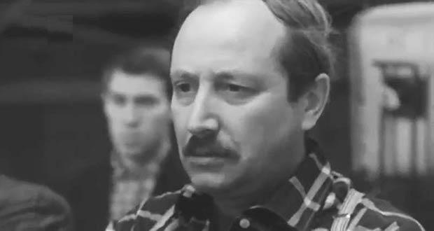 Свой юбилей в 2020 г. отметит советский кинорежиссер М. Швейцер