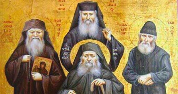 Предсказания древних старцев о России
