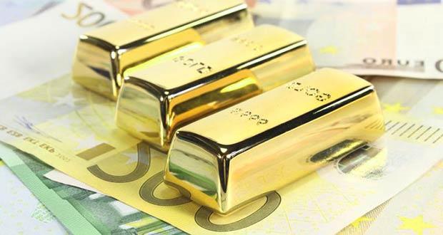 Прибыльная инвестиция 2020 года - покупка драгоценных металлов