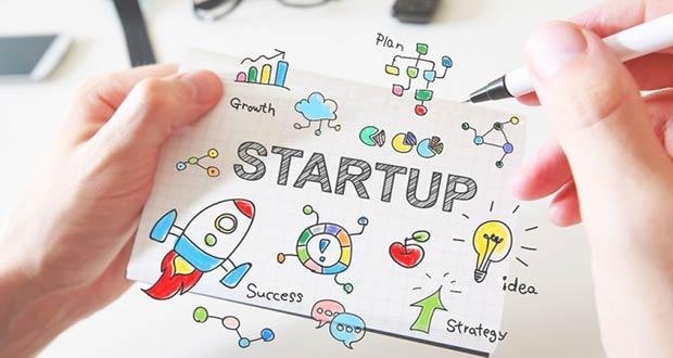 Новый проект: создание успешного стартапав 2020 году
