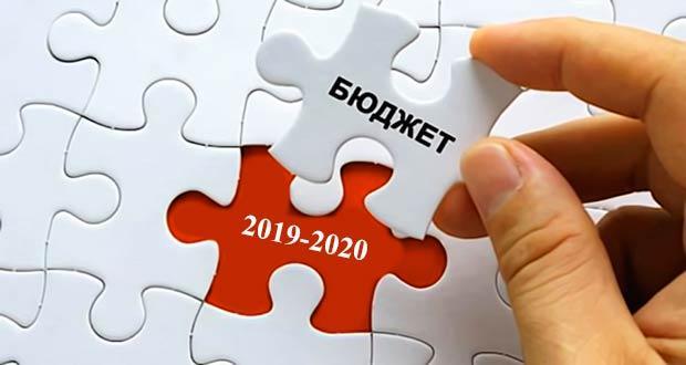 Бюджетная политика России на 2019-2020 годы