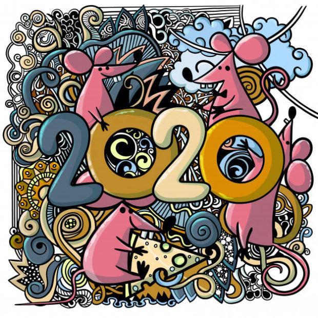 Каким будет 2020 год Крысы для восточных знаков зодиака