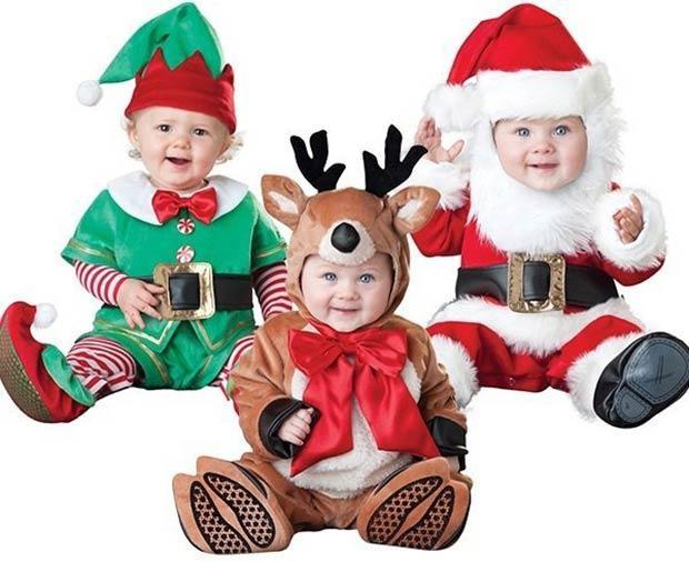 Детские новогодние костюмы на 2020 год своими руками