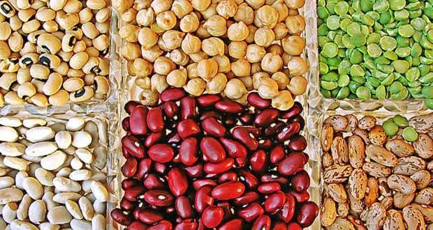 В 2020 году день бобовых культур отмечается - 10 февраля