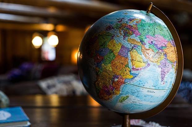 Знание географии на государственной аттестации по истории