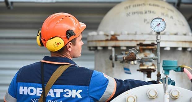 Компания Новатэк один из главных конкурентов Газпрома
