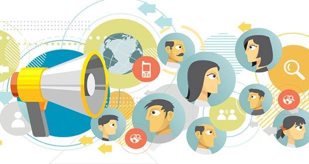 Идея стартапа для 2020 года - создание локальных соцсетей