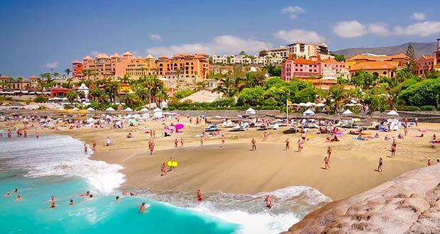 Отдохнуть зимой 2020 года можно и в Тенерифе (Канарские острова)
