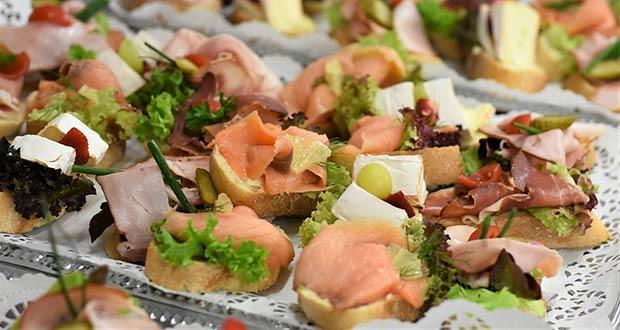 Фото - вкусные закуски к Новому году 2020, рецепты пошагово