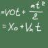 Формулы физика 9 класс