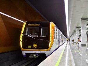 Московское метро- открытие станций в 2020 году