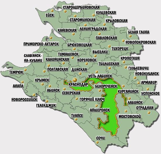 Прожиточный минимум и МРОТ в Краснодарском Крае в 2021 году