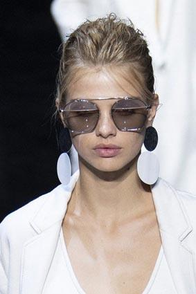 очки, модные в 2020