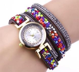часы+браслет на одной руке фото