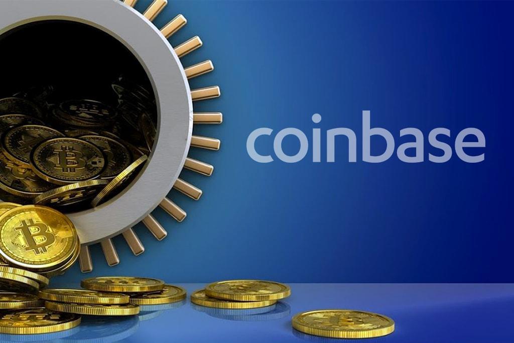 Американская биржа Coinbase и коронавирус
