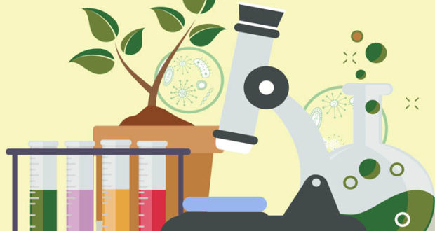 ОГЭ по биологии