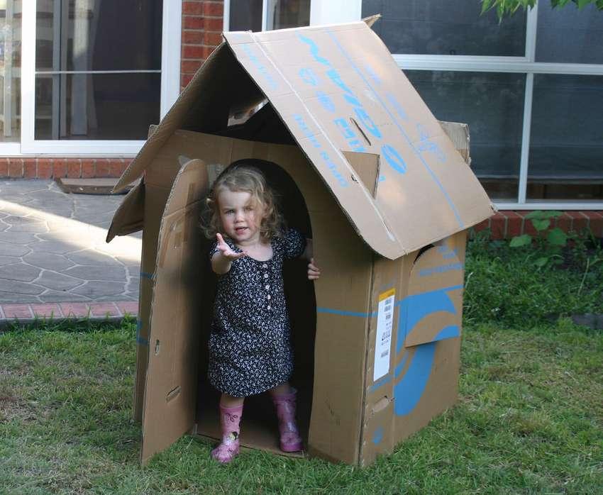 жилье для ребенка