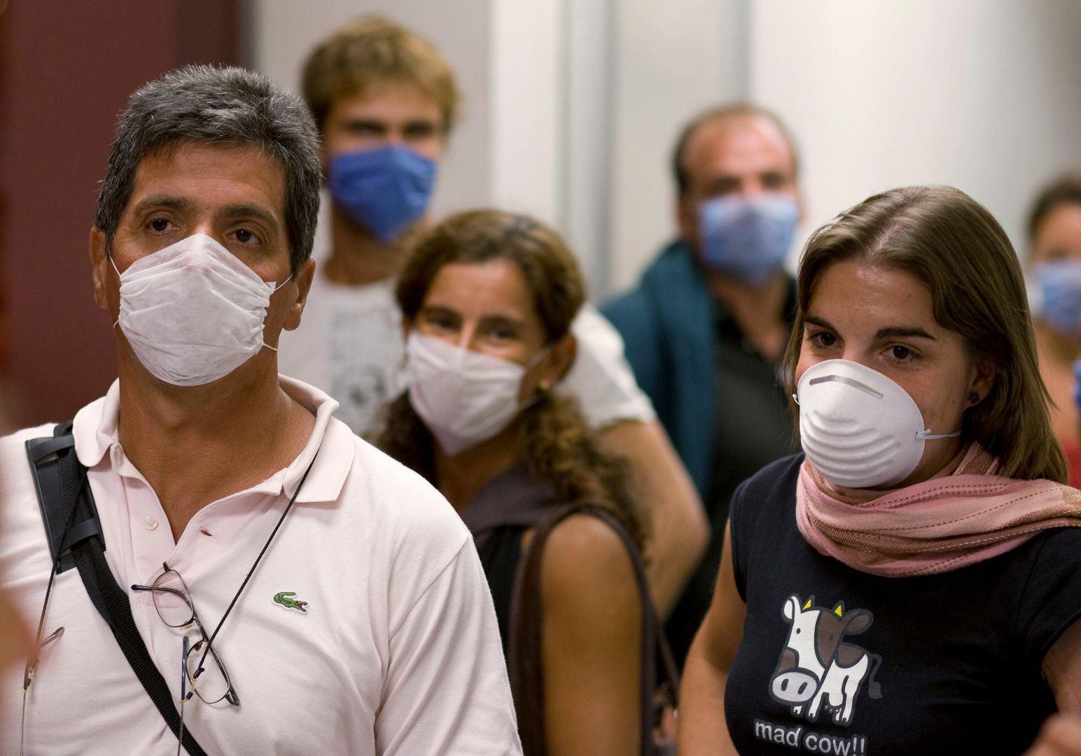 Коронавирус: Симптомы. Как вы можете заразиться? Как защитить себя?