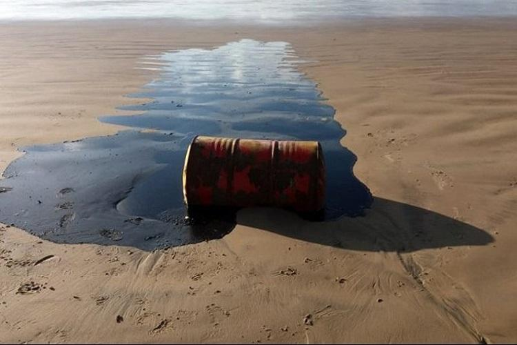 коронавирус-падение цен на нефть