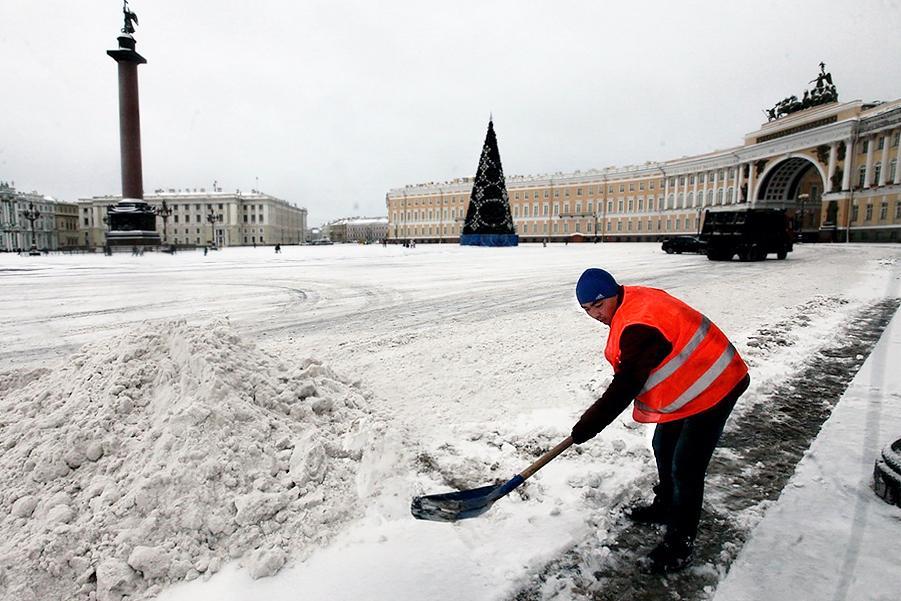 Прожиточный минимум в Санкт-Петербурге в 2021 году