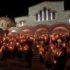 страстная неделя в Греции