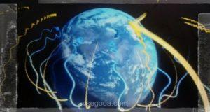 Астрология- влияние планет, Солнца и звёзд