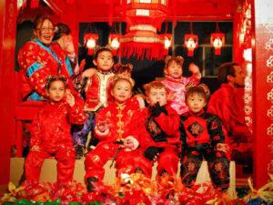 Китайский Новый год: суеверия и традиции